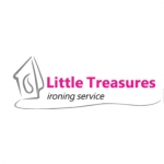 Little Treasures Ironing Service