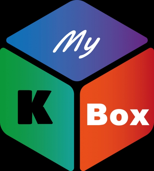 My KBox by Mr 3H
