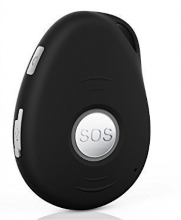 Personal GPS Trackers