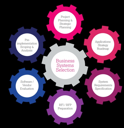 Business Systems Selection