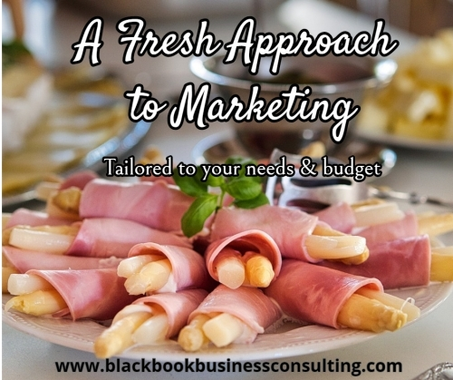 Restaurant and Catering Industry Marketing Support