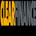 Clear Finance Logo