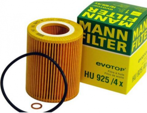 Large application on Oil filters.