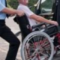 Wheelchair Accessibily