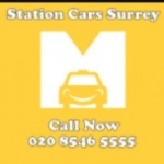 Station Cars Surrey