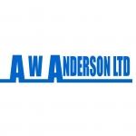 A W Anderson