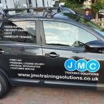 JMC TRAINING SOLUTIONS