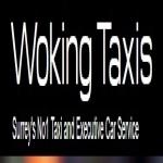 Woking Taxis & Woking Cars