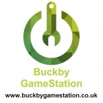 Buckby GameStation
