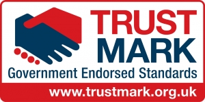 Trustmark Logo Website