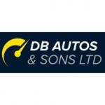 DB Autos & Sons Ltd