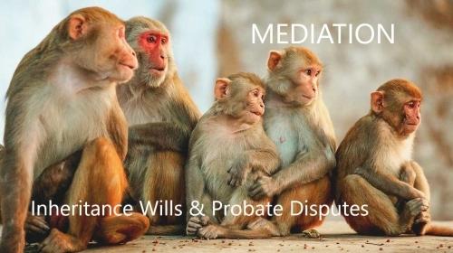 Inheritance Wills Probate