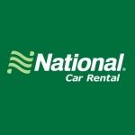 National Car Rental - Aberdeen City Centre