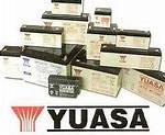 Yasua Batterys