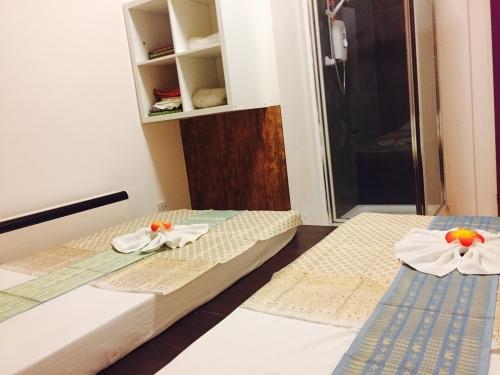 Chayada Thai Therapy & Spa Leeds - Massage - 18 Harrison ...