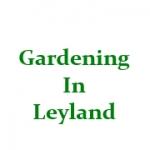Gardening In Leyland