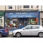 Palsec Keys & Engraving