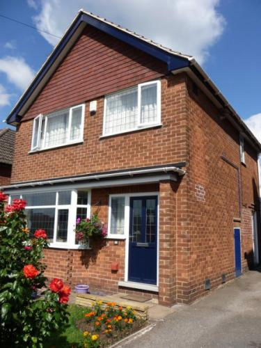 Fascias and Soffits, Nottingham and Derby