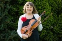 Gilly Liebeck viola