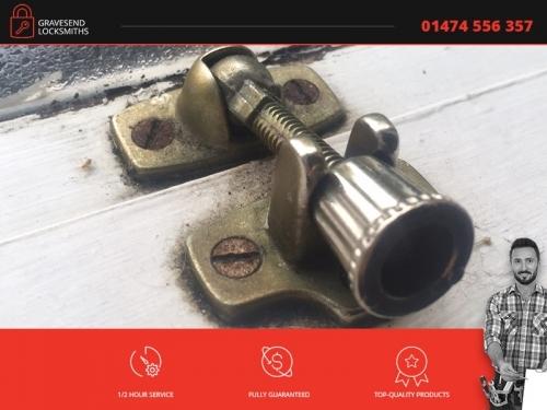 Gravesend Locksmiths