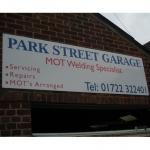 Park Street Garage