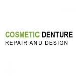 Cosmetic Denture Repair & Design