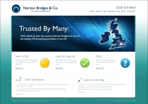Nortonbridges Screenshot