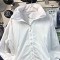 Reversible waterproof Jacket