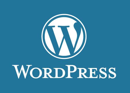 WordPress CMS Web Design Services