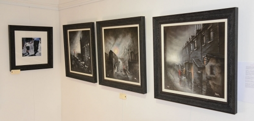 Bob Barker - A sample of our collection
