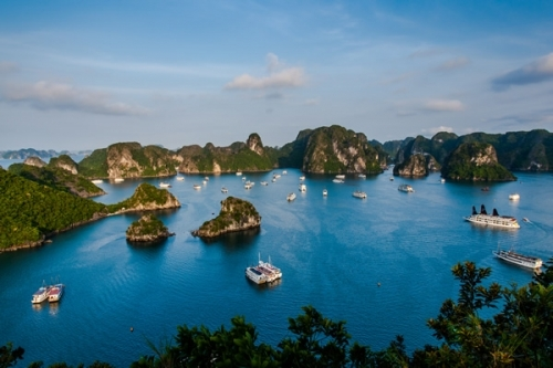 Ha Long Bay - Wendy Wu Tours