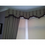 Crystal Curtain & Blind Manufacturers Ltd