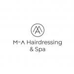 M A Hairdressing & Spa