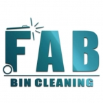 Have Your Wheelie Bins Cleaned By FAB