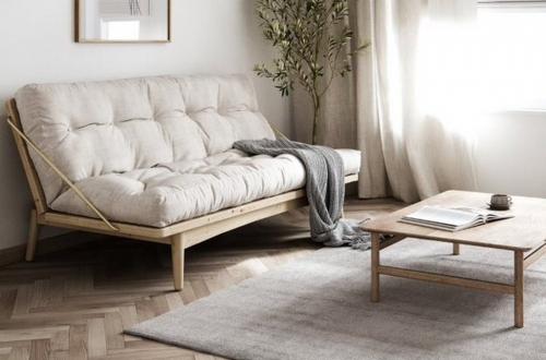 Folk Sofa Bed