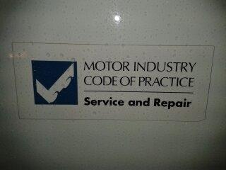 Motor Codes