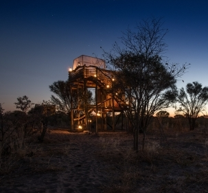 Skybeds - Botswana
