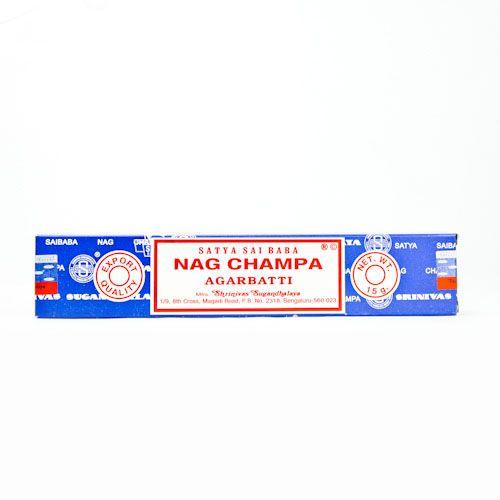 Nag Champa Original Incense Sticks