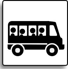 Minibus Available......Up To 8 Passengers