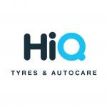 HiQ Tyres & Autocare Tamworth (Car Crazy)