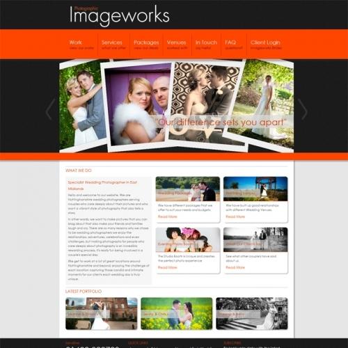Imageworks Screenshot