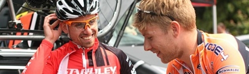 Cycling Twitter Offer