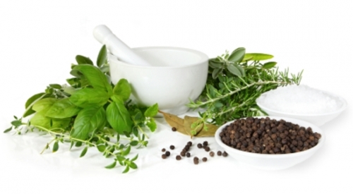 Herbal products for natural health.