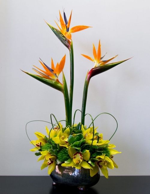 Corporate Flowers Stapleford