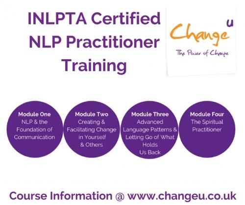 NLP Practitoner Training Courses