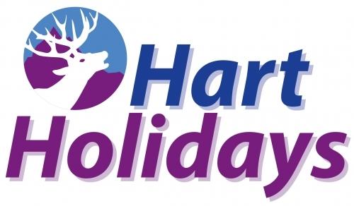 Hart Holidays Logo