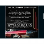 S J Auto Repairs