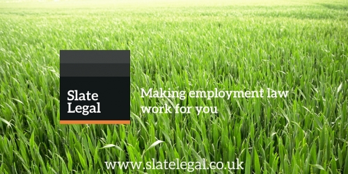 Employment law advice