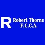 Robert Thorne FCCA