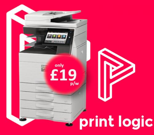 Print Logic Wirral Photocopier Leasing, Sales, Servicing & Repair